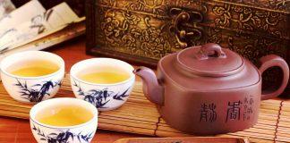Çay Nasıl Ortaya Çıktı