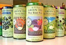 Dünya Çay Markaları