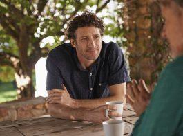 Baba ve Bir Oğul: Kahve Üzerinde Evlilik Tavsiyesi