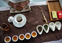Dünyanın En Pahalı 10 Çayı