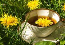 Sarı Kantaron Çayı