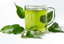 Green Tea - Yeşil Çay - yesil cay