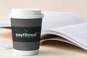 Çay Filtresi