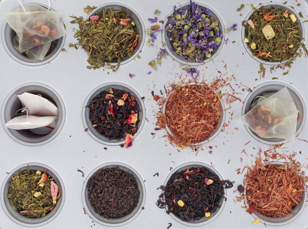 Bitki Çayları - Resim 1