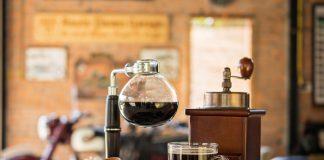 Sifon Kahve