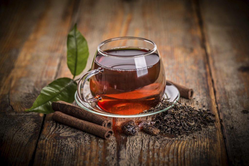 Siyah Çay, Faydaları ve Zararları