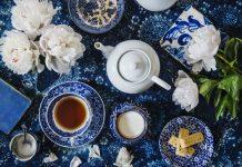 Çay: Bitmeyen Aşk