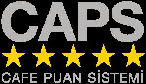 CAPS (Cafe Puan Sistemi) Logo
