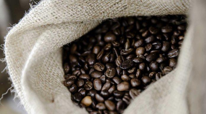 Dünyada Kahve