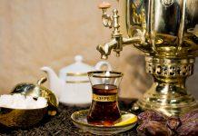 Azerbaycan Çay Kültürü