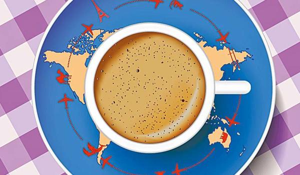 Dünya Kahve Günü - Ülkeler